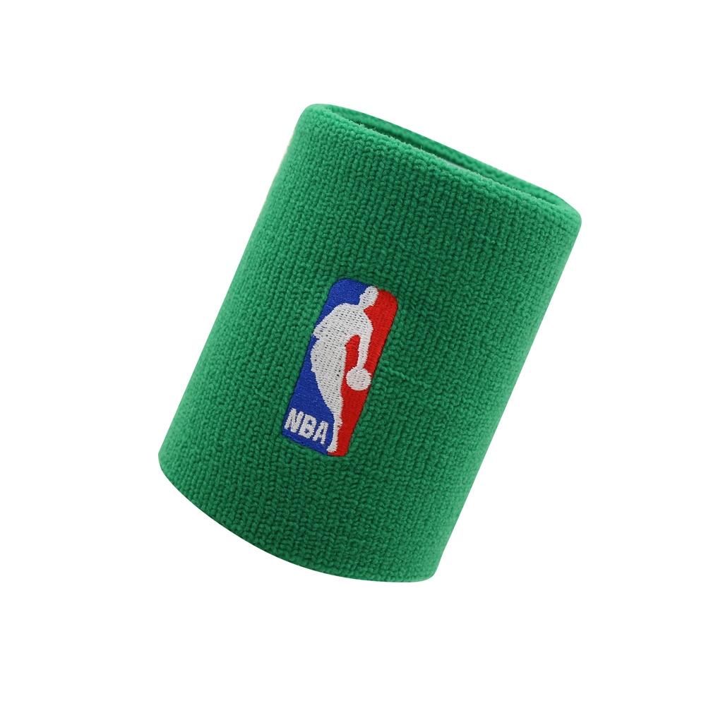 NIKE NBA DRI‐FIT 護腕套 綠色