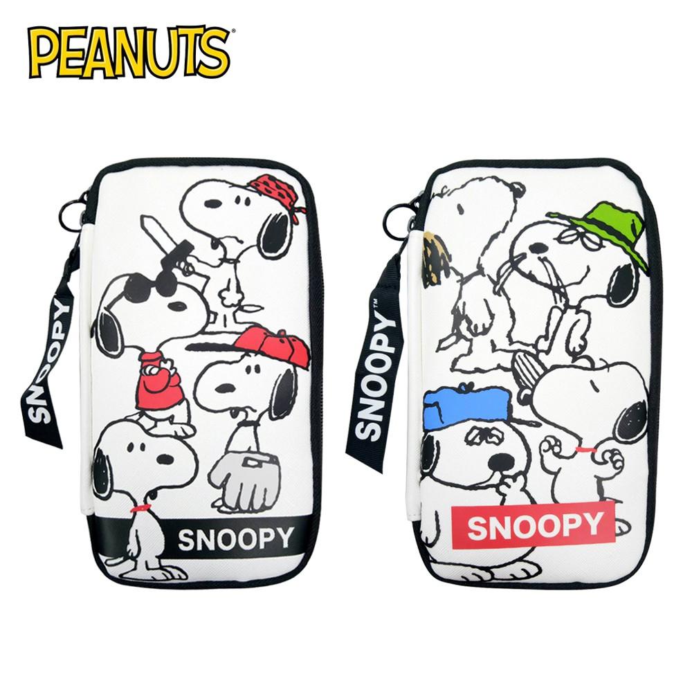 含稅 史努比 多功能 筆袋 收納包 鉛筆盒 Snoopy PEANUTS 日本正版