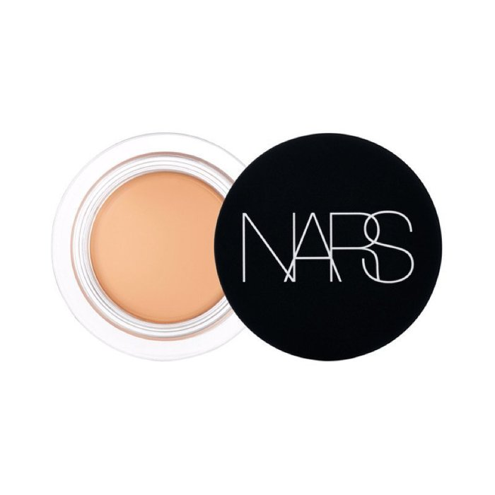 NARS 妝點甜心遮瑕霜 6.2g #BISCUIT #CANNELLE #HONEY #VANILLA 黑皮TIME