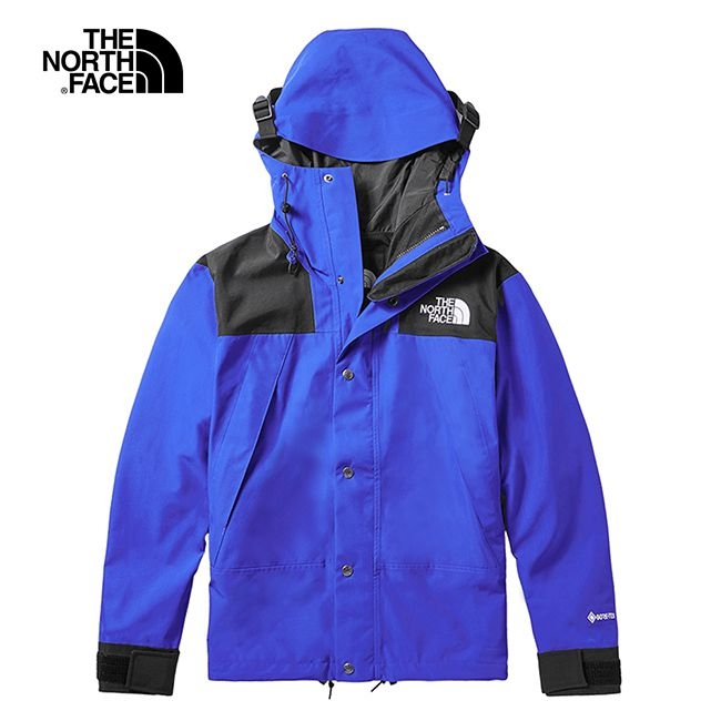 The North Face 1990 MOUNTAIN JACKET GTX  男 外套 紫