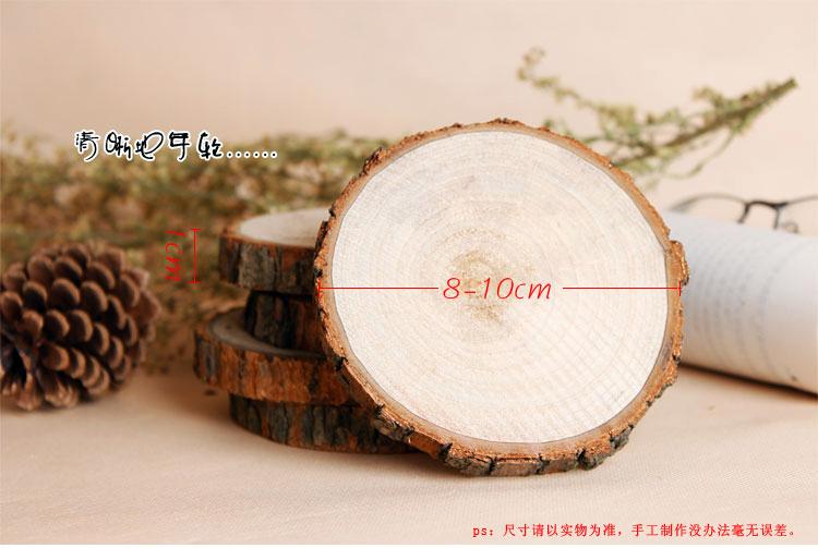 木墊天然實木香樟杯墊茶墊茶托原木茶海苔末進口墻紙節能輪