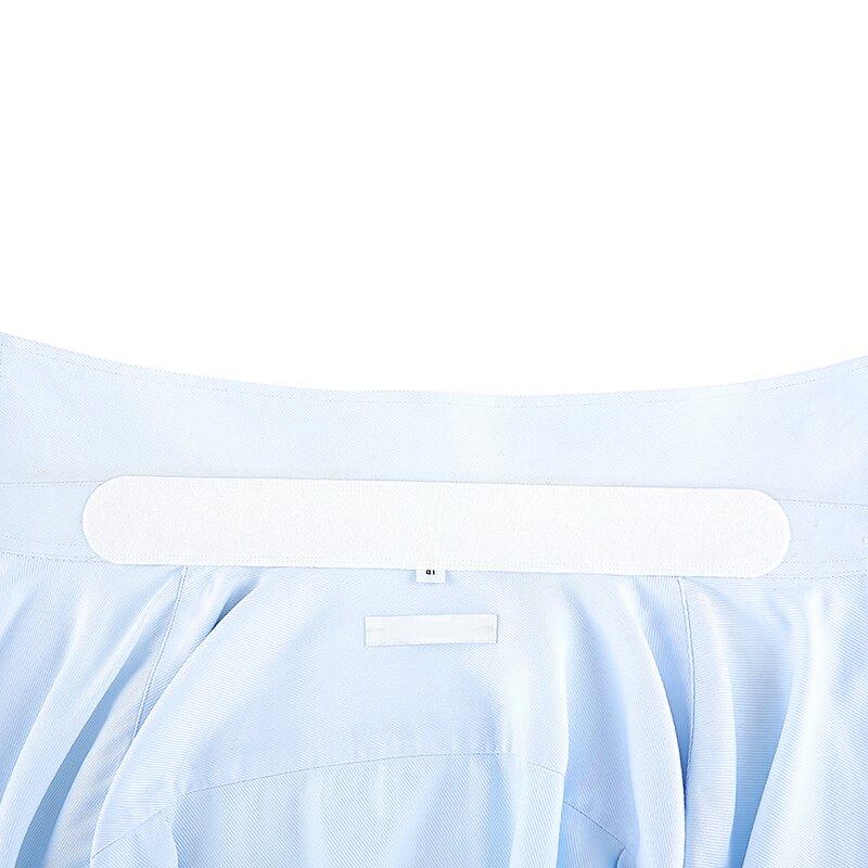 夏天襯衫防臟隱形無痕衣領貼領子吸汗墊止汗貼祛汗漬防汗液紙衣貼