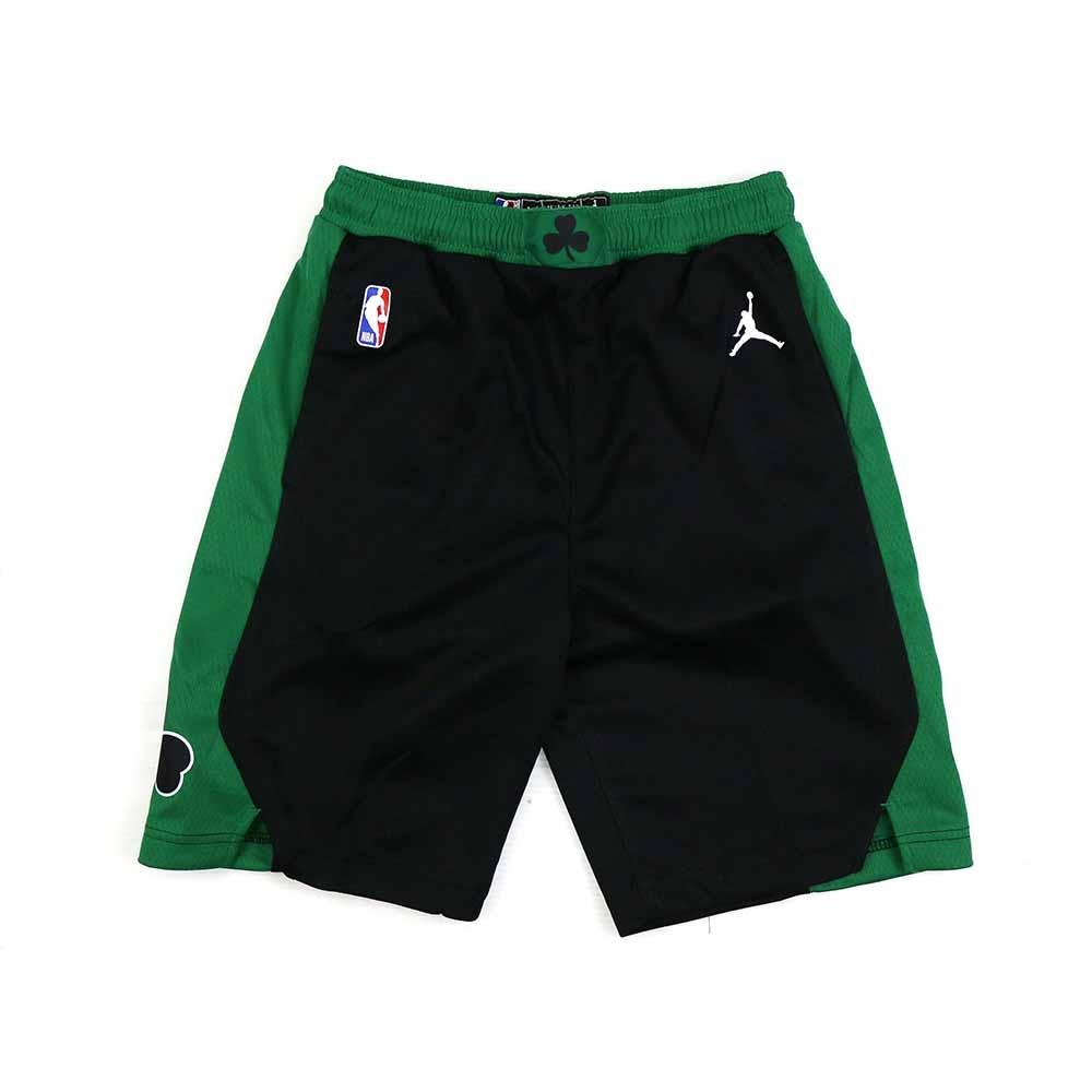 NIKE NBA Statement Edition 青少年球褲 塞爾提克隊
