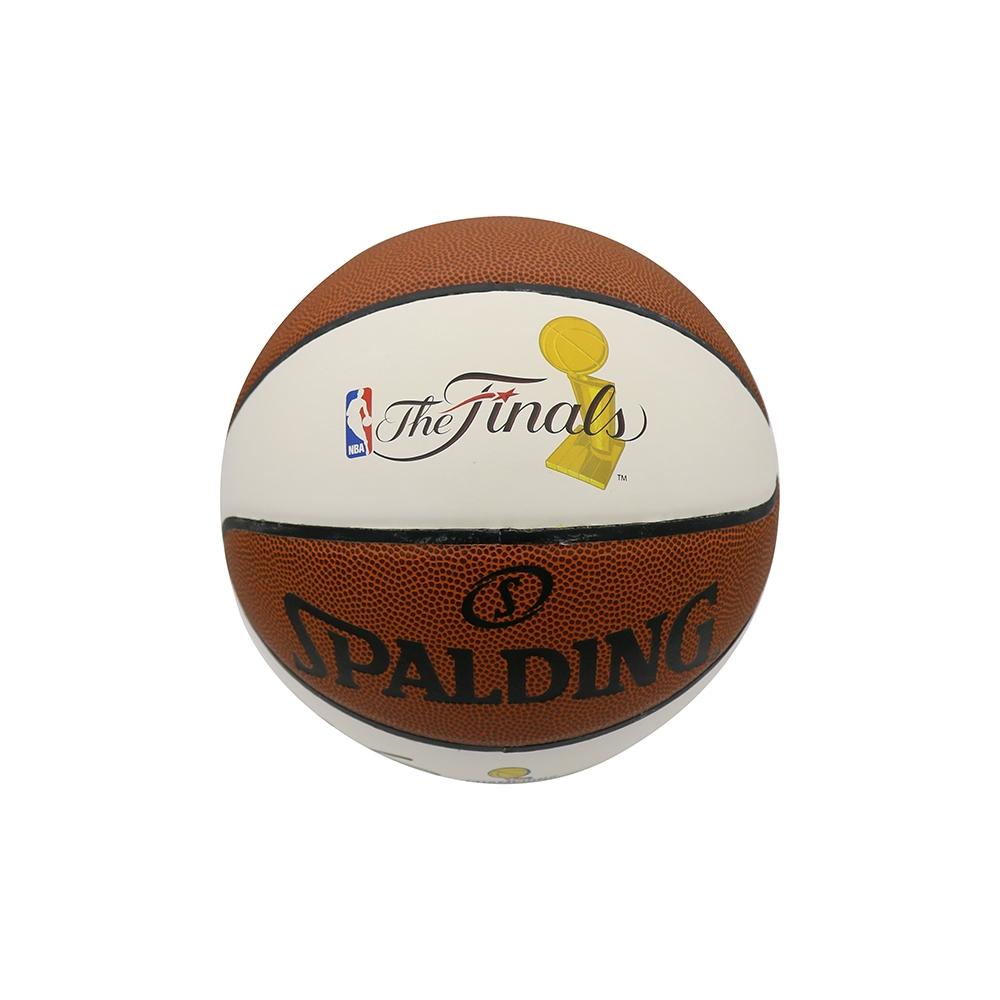 【限量】NBA球星親筆簽名球 2017總冠軍 勇士隊 Kevin Durant(附證明卡)