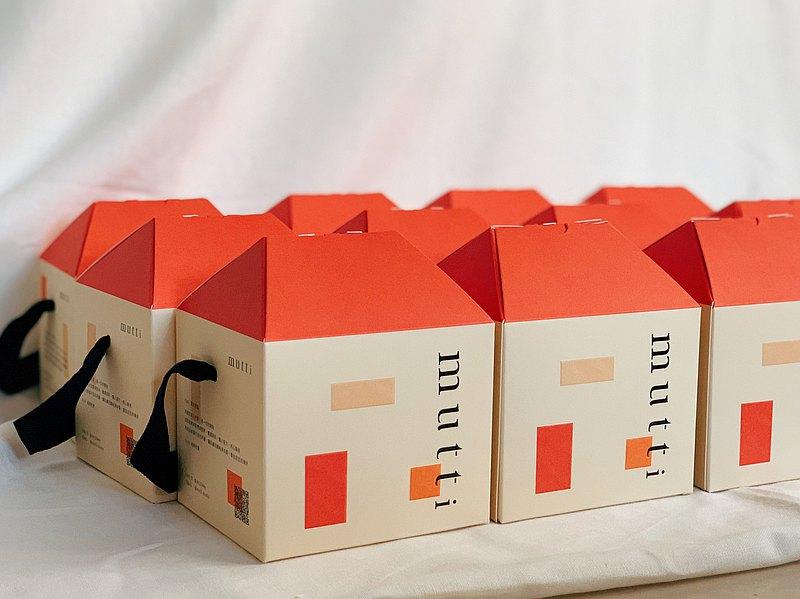 【家 Home】禮盒幫你配-秋冬滋潤