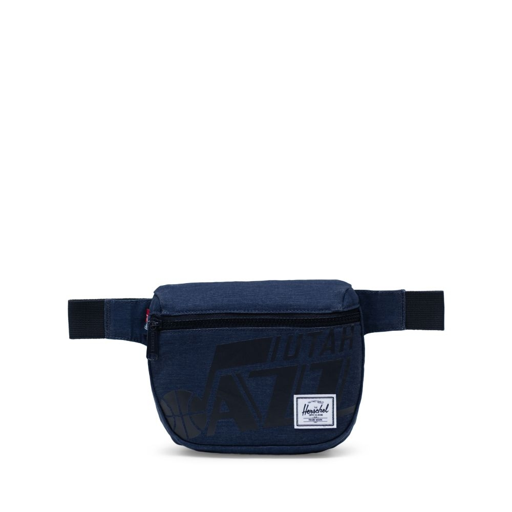 Herschel Supply NBA Fifteen 腰包/斜背包 爵士隊