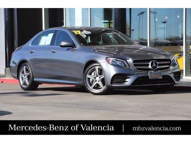 [訂金賣場] 2017 E 300 4MATIC Sedan