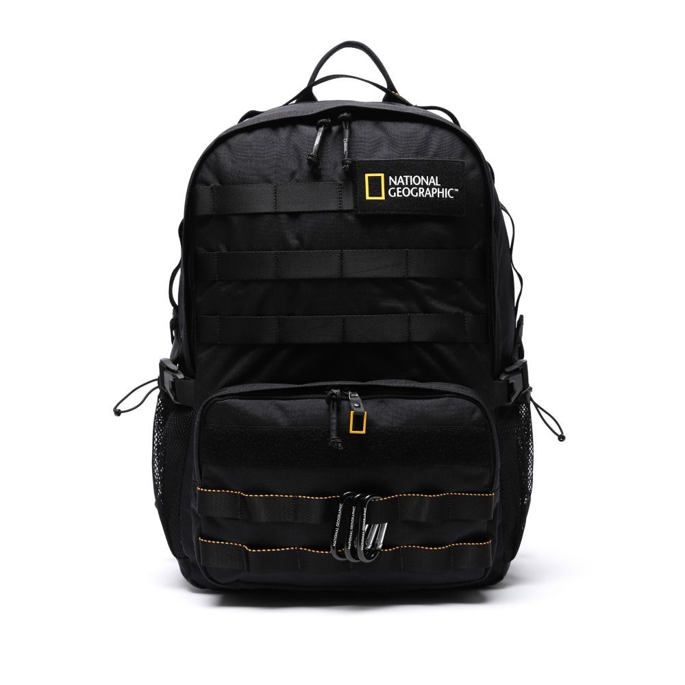 National Geographic MCKINLEY ORIGIN BAGPACK 後背包 黑