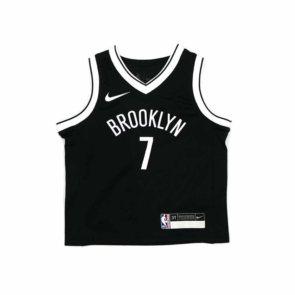 NIKE NBA 幼兒球衣 籃網隊 Kevin Durant