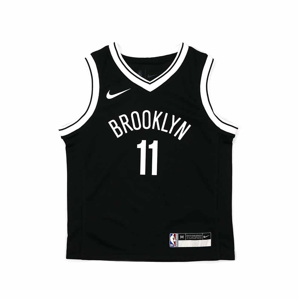 NIKE NBA 兒童 球衣 籃網隊 Kyrie Irving