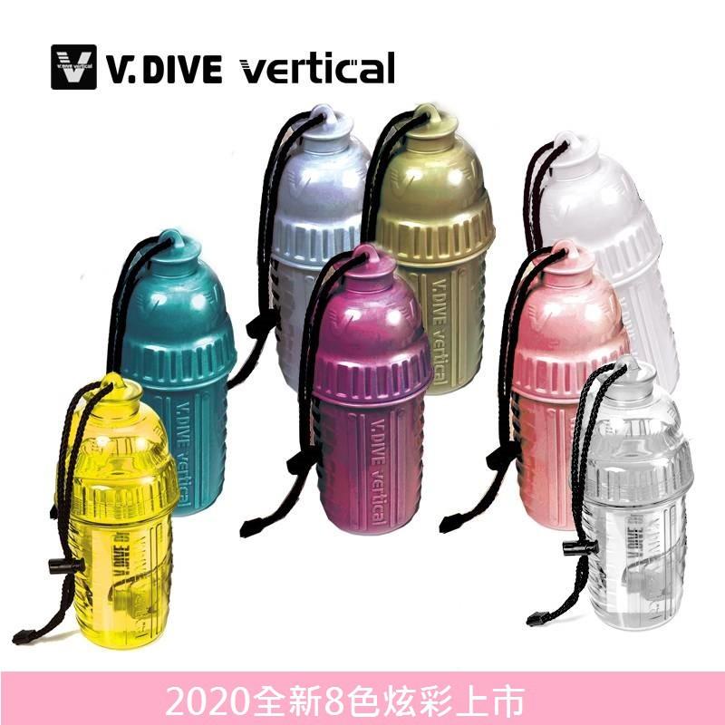 【V.DIVE威帶夫】戶外水運動防水盒(可攜式下潛)長23CM