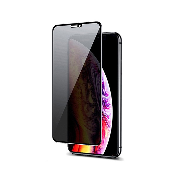 iPhone12/12Pro Max高透滿版防窺膜 鋼化玻璃防刮防磨 手機膜 手機保護貼 雪倫小舖【IPH1211A】