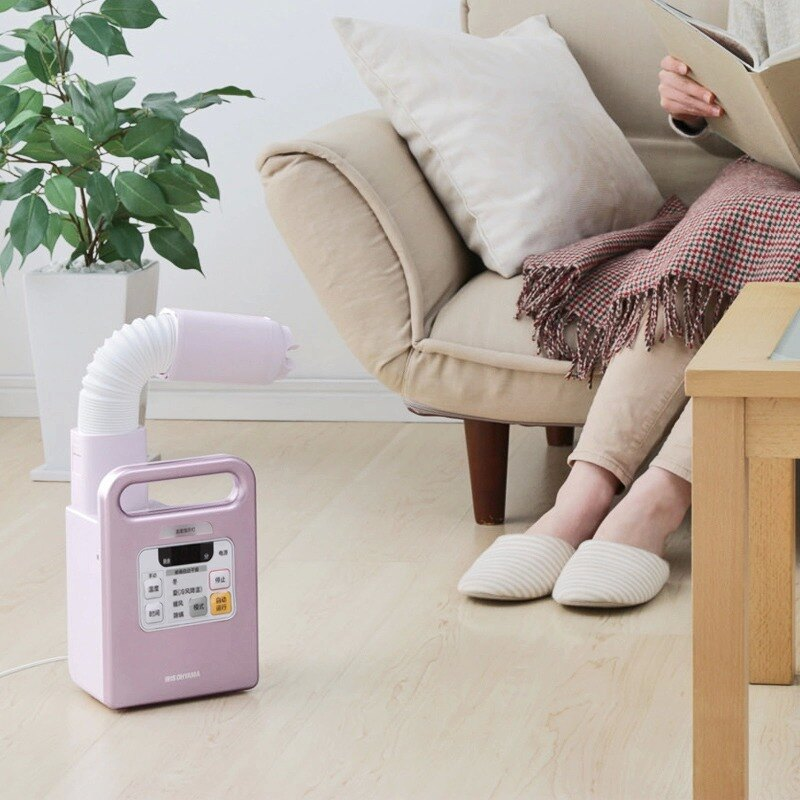 家用被褥干燥機暖被烘被干被取暖器暖風烘干干衣機哄烘鞋干鞋