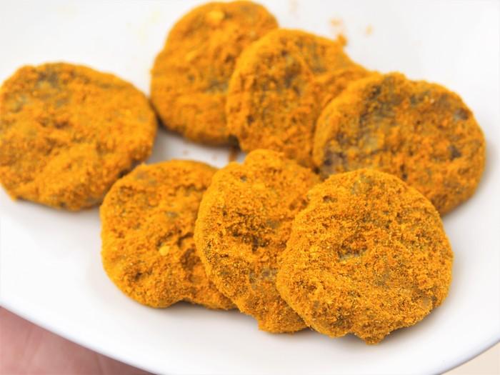 [台灣天貝] 天貝益菌脆餅 (150g) 咖哩