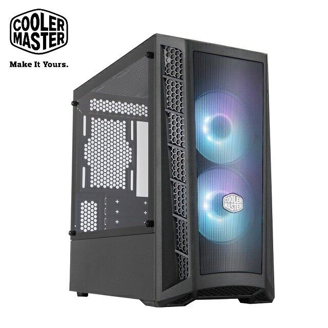 【CoolerMaster 酷碼】MasterBox MB311L ARGB 機殼【三井3C】