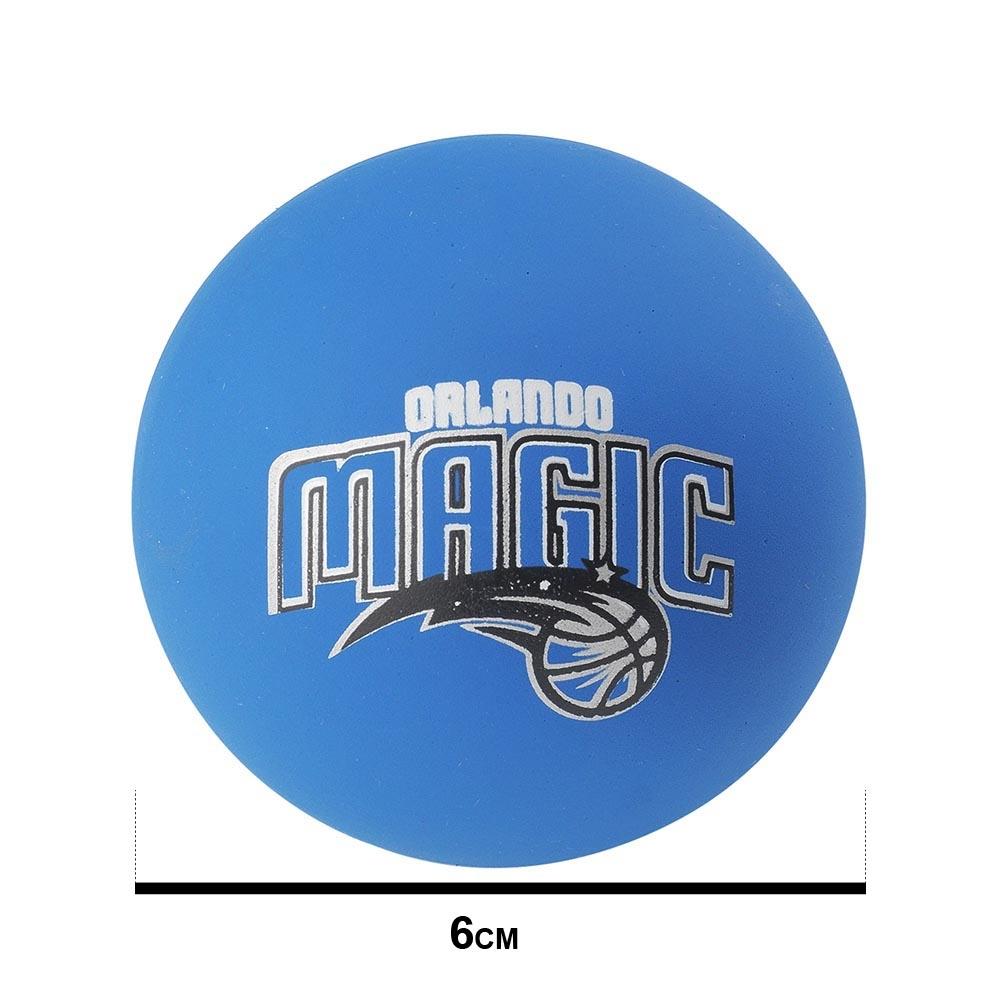 SPALDING 斯伯丁 NBA 超彈力小球 魔術隊