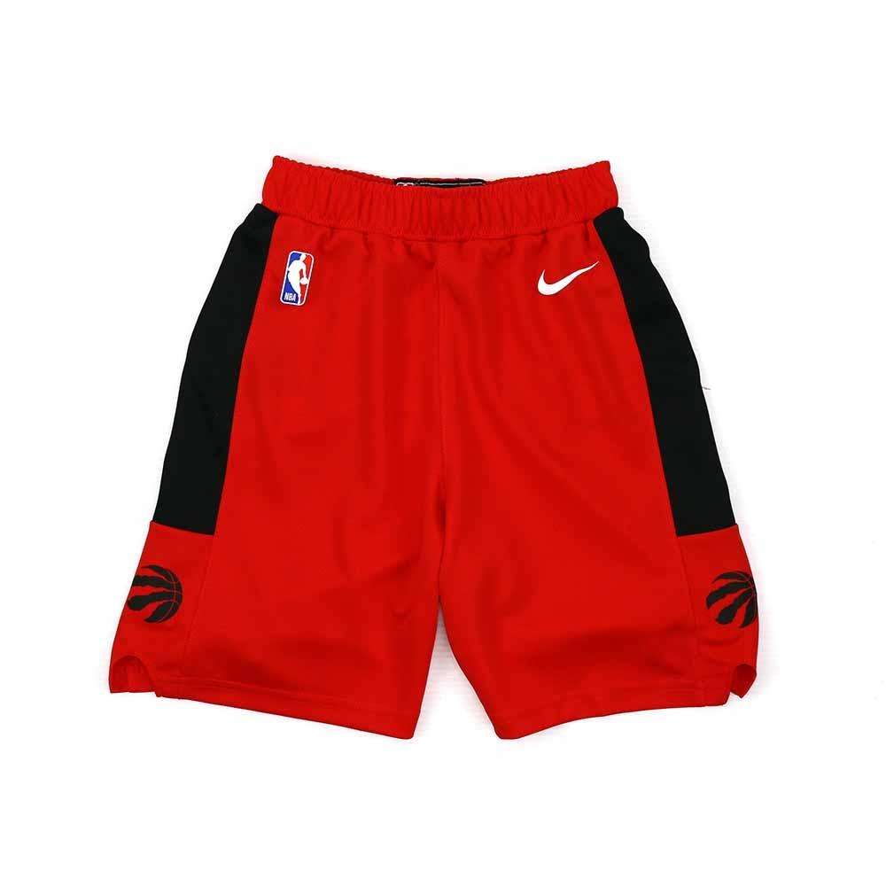 NIKE NBA 兒童 球褲 暴龍隊