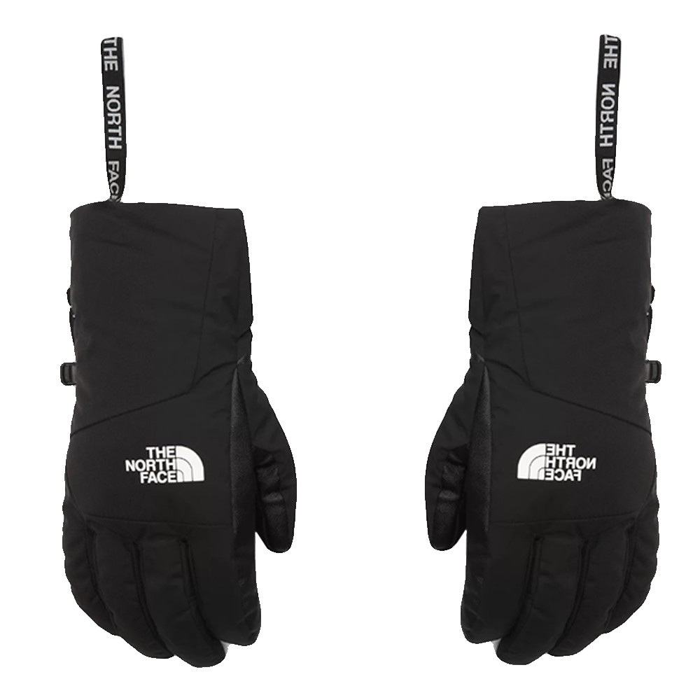 美國[The North Face]M SG Montana FUTURELIGHT GLOVE /男款防水透氣保暖手套