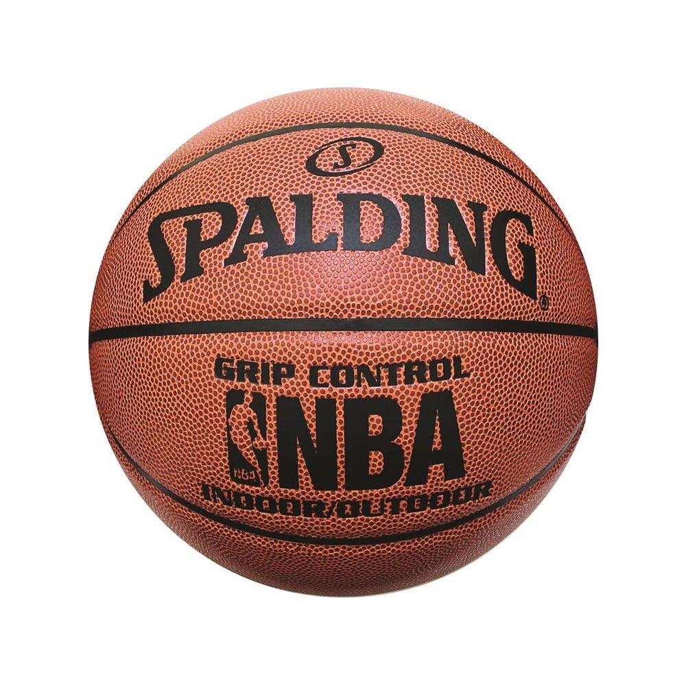 SPALDING 斯伯丁 NBA Grip Control 7號籃球