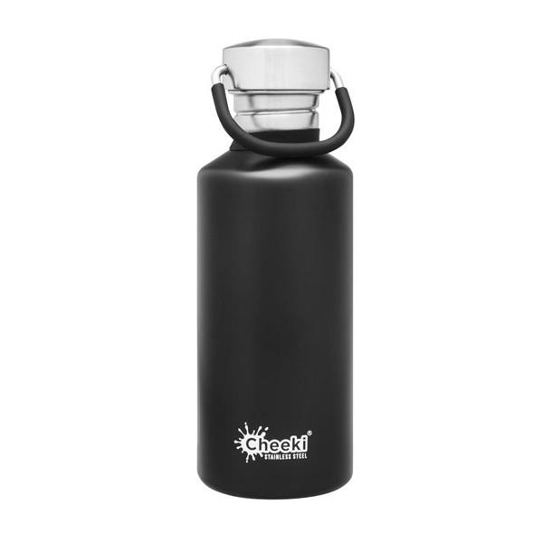 澳洲[Cheeki]經典單層水瓶/500ml Classic Single Wall Bottle《長毛象休閒旅遊名店》