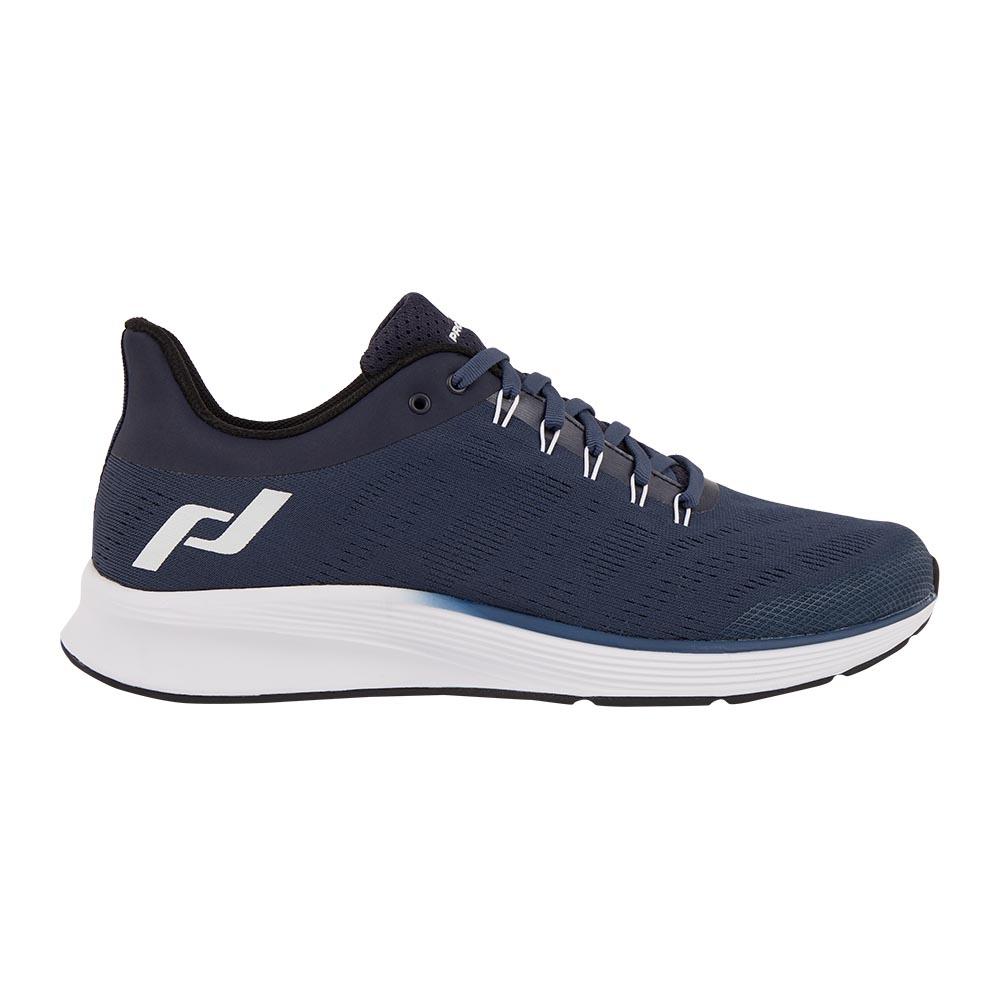 PRO TOUCH OZ 2.2 男 輕量慢跑鞋 深藍