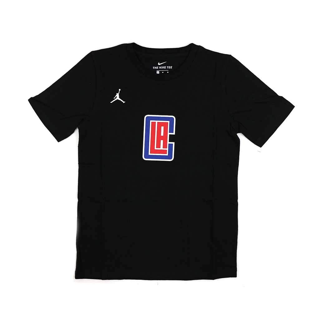 NIKE NBA Statement Edition 青少年 短袖T恤 快艇隊