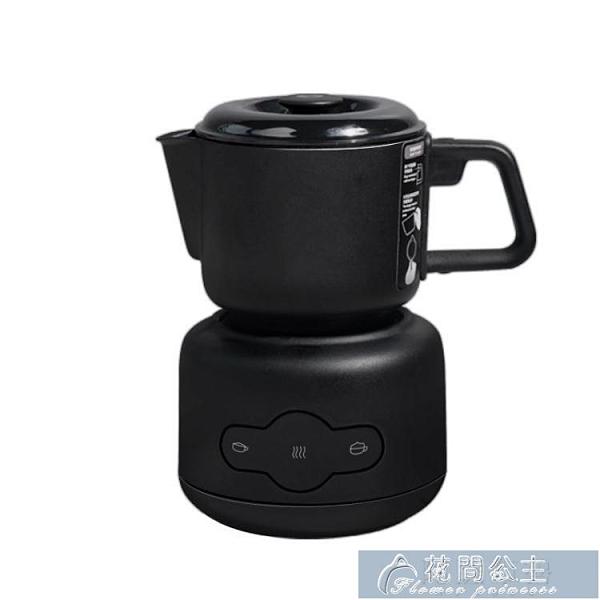 奶泡機 泰摩 小Q 電動奶泡機 自動家用咖啡打奶器 冷熱牛奶攪拌器 快速出貨YJT