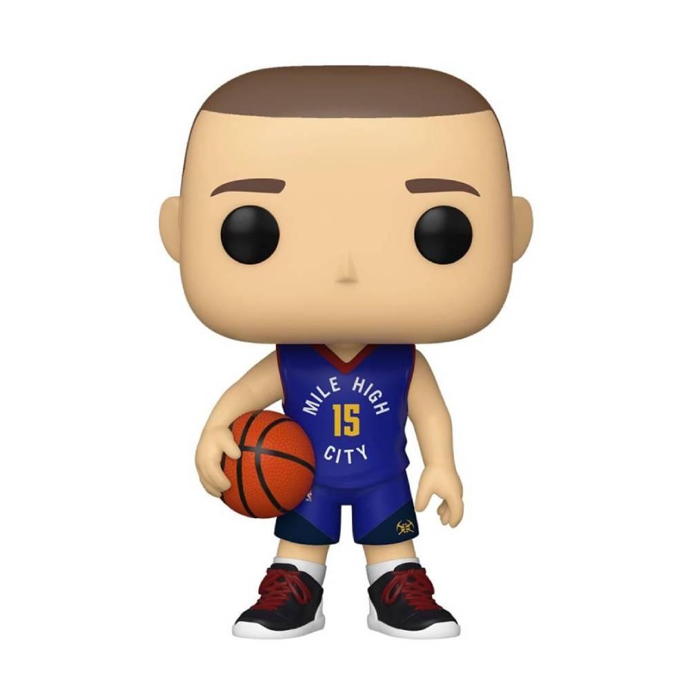 Funko POP NBA 大頭公仔 金塊隊 Nikola Jokić