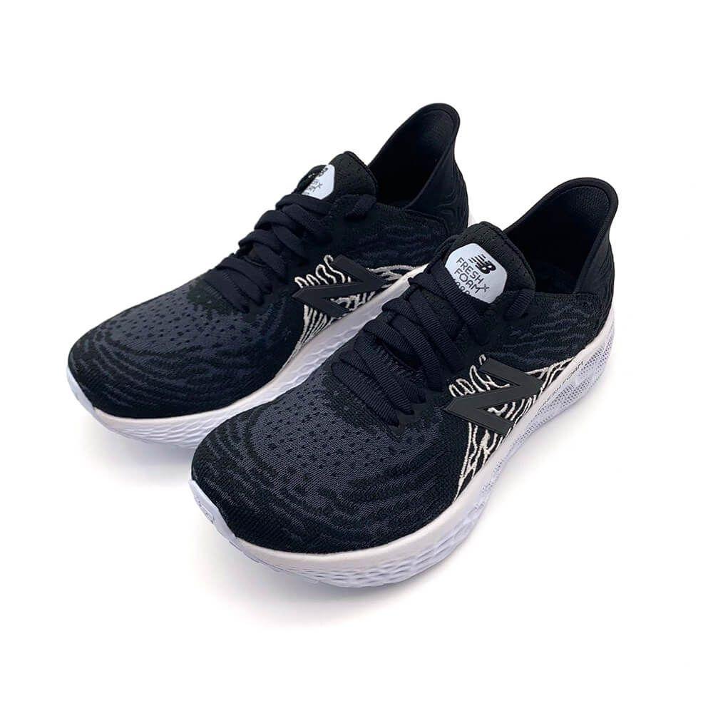 New Balance FRESH FOAM  女 跑步鞋 黑色