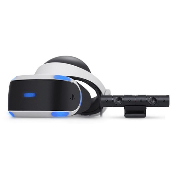 PSVR 攝影機同捆組(MK4) (PS5適用)【現貨】【GAME休閒館】