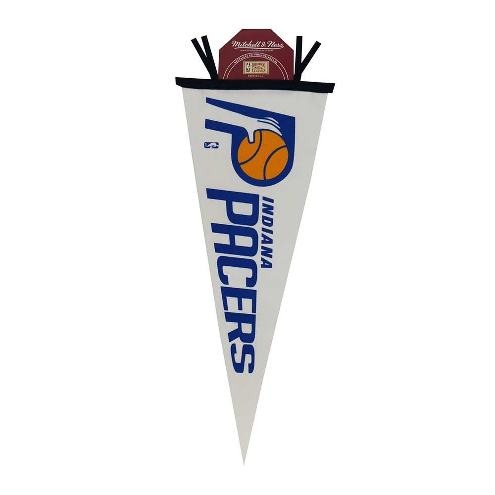 M&N NBA 復古錦旗 77-78 溜馬隊