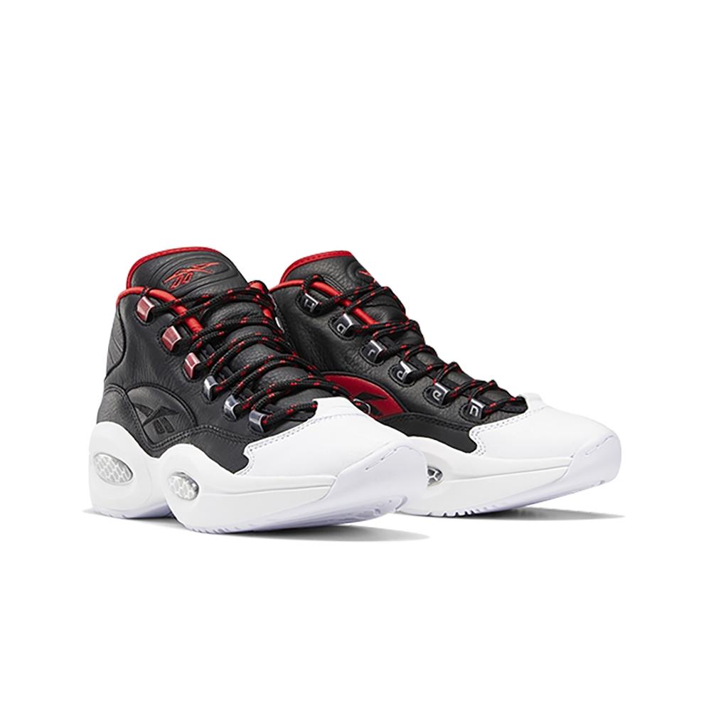 Reebok HARDEN X QUESTION MID 籃球鞋