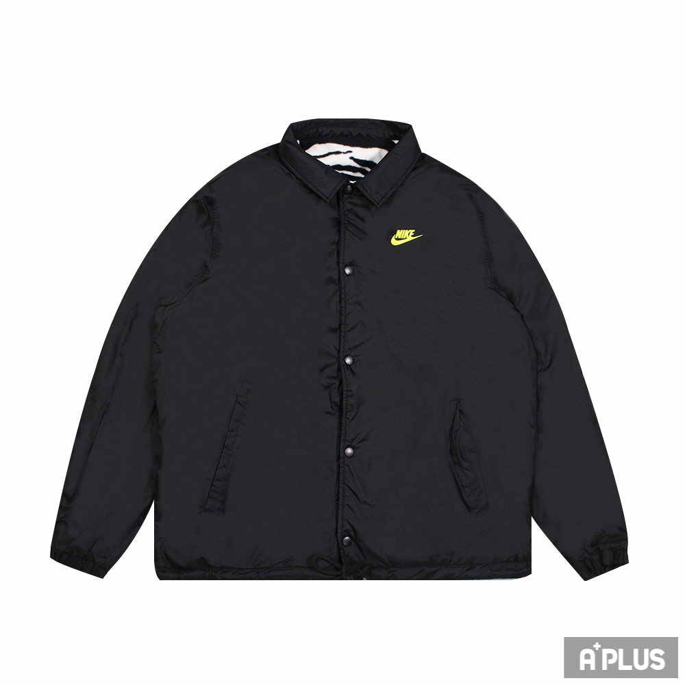 NIKE 男 刷毛外套 可雙面穿 AS M NSW CE JKT COACHES WINTER - CV7121010