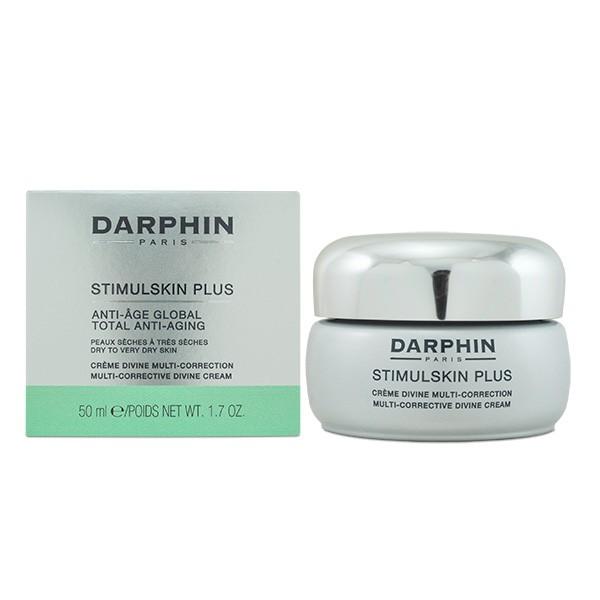 DARPHIN 朵法深海緊緻賦活豐潤乳霜50ml【Pinku】