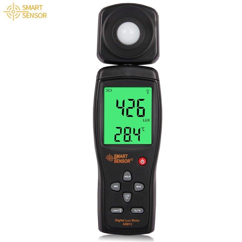光度計 照度計 測光儀 亮度計 測光表 流明表 希瑪 照度計測光儀照度儀亮度計測試儀器流明表數