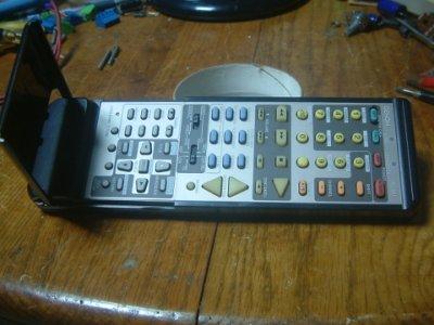 天龍原廠DENON RC天龍原廠DENON RC-881記憶型遙控器 AVR2800/AVR2801/AVR2802通用