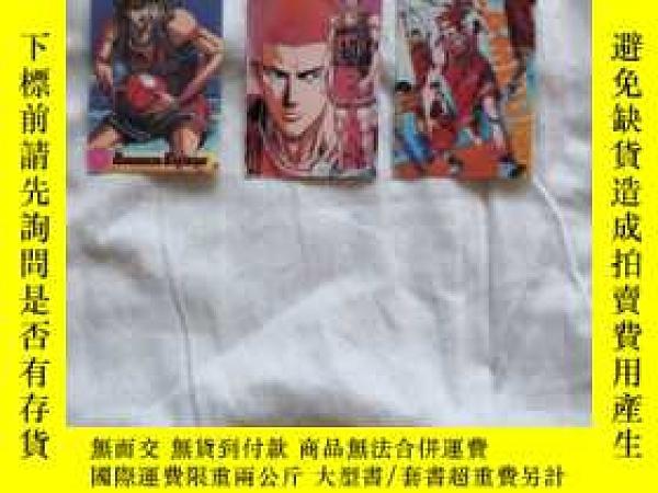 二手書博民逛書店罕見學生證明書(球卡圖案)【6張】Y5046 出版2000