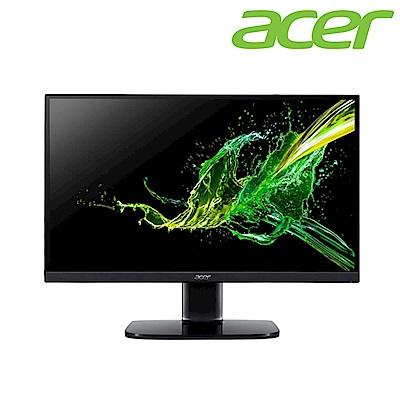 Acer KA272U IPS 電腦螢幕 FreeSync