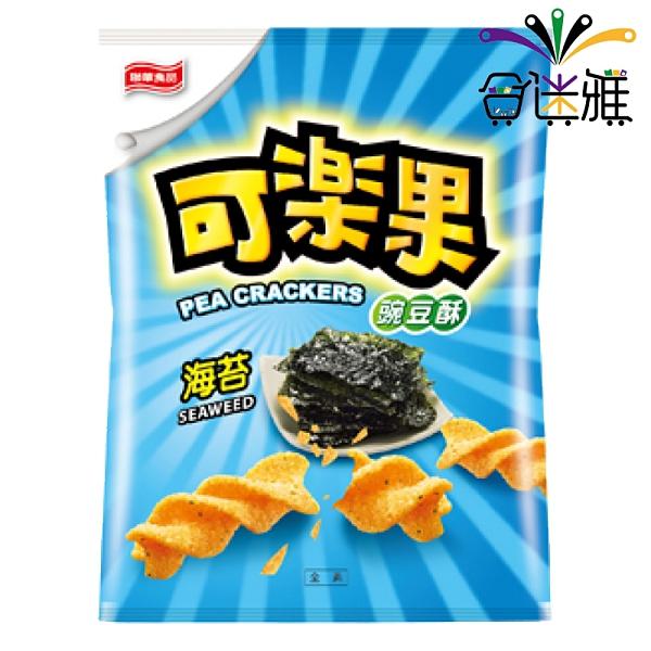 可樂果-海苔(57g/包)*1包 【合迷雅好物超級商城】
