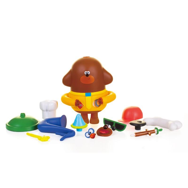 Duggee 阿奇幼幼園-阿奇裝扮遊戲組 玩具反斗城