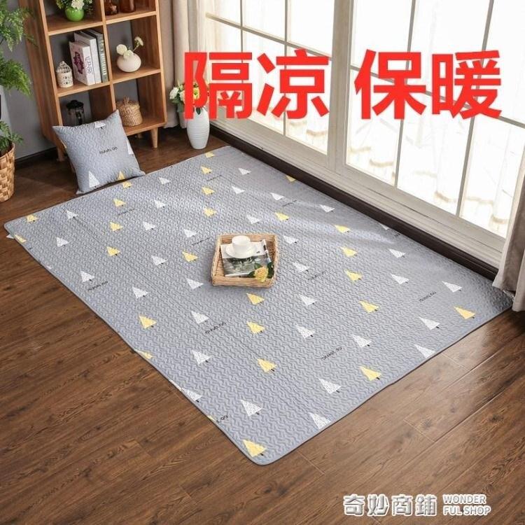 寵物狗狗地墊貓籠地毯狗窩墊子隔涼防潮易清洗耐抓刨四季保暖用品