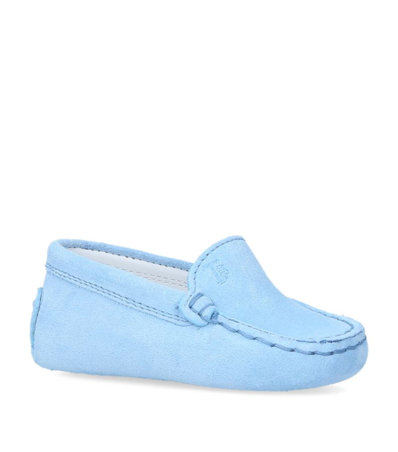 Tod'S Gommino Moccasin Shoes