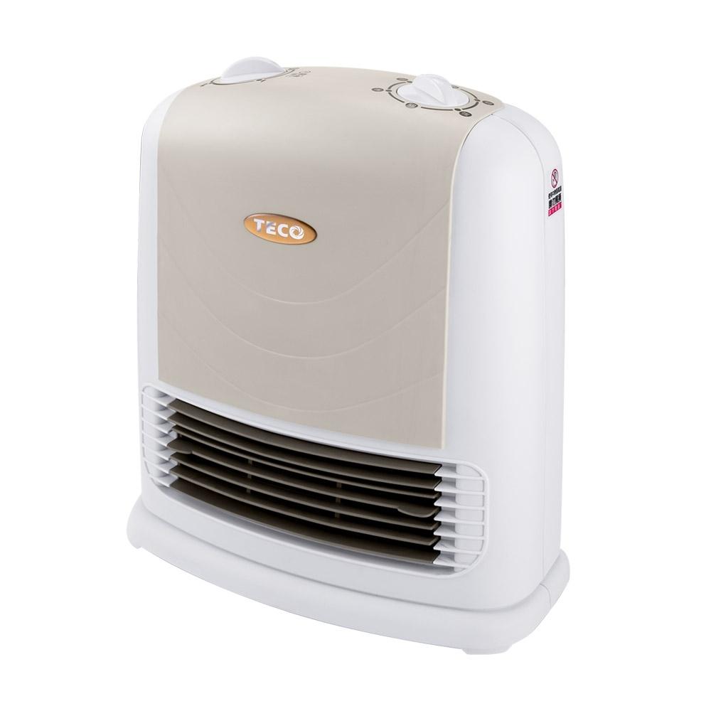 TECO 東元 陶瓷式電暖器 YN1250CB