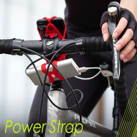 BONE - 單車手機綁第四代龍頭綁 &電源綁 Bike Tie Pro 4