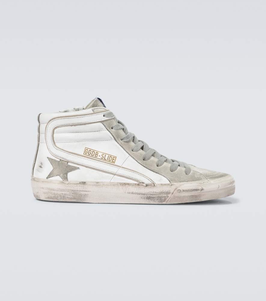 Slide Classic high-top sneakers