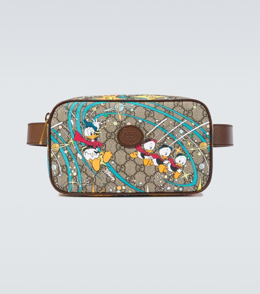 Disney x Gucci Donald Duck© belt bag