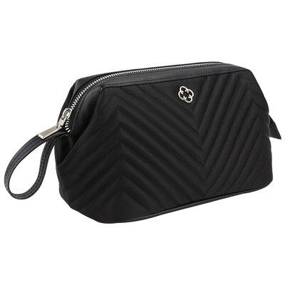 2018新款女網紅同款旅行隨身便攜化妝包簡約大容量攜帶收納袋