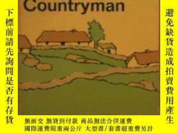 二手書博民逛書店The罕見Irish CountrymanY256260 Conrad M. Arensberg Double
