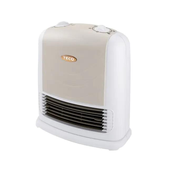 TECO東元 PTC陶瓷式溫控電暖器 YN1227CB