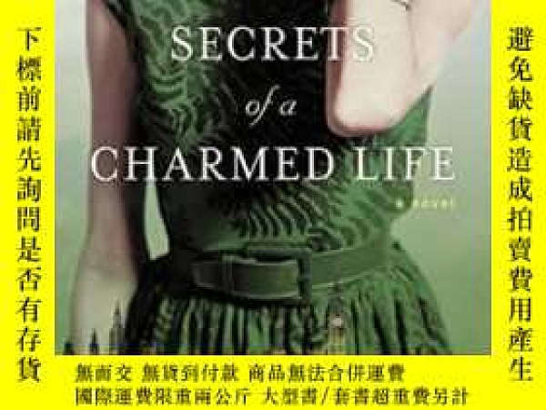 二手書博民逛書店Secrets罕見Of A Charmed LifeY256260 Susan Meissner New Am
